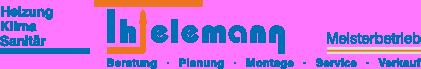 Logo Thielemann Haustechnik